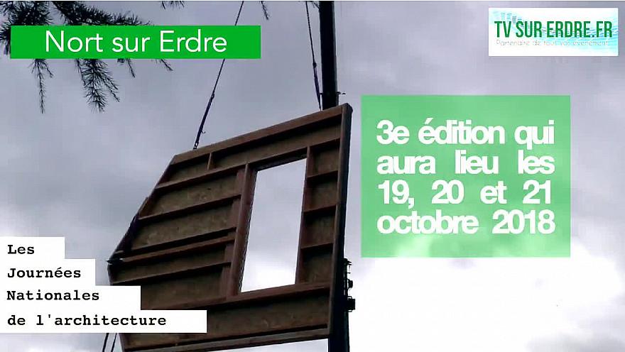 Les Journées Nationales de l'Architecture #nantes #paysdelaloire #culture #architecte